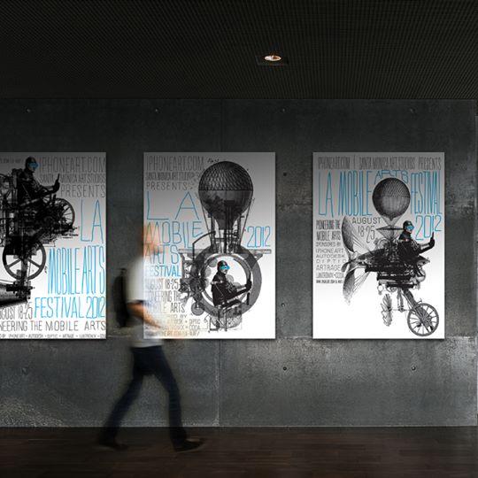 1000 Posters 4 Cartas
