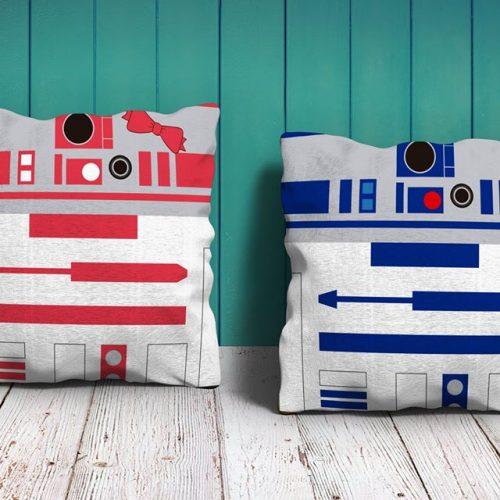 Almohadas Personalizadas