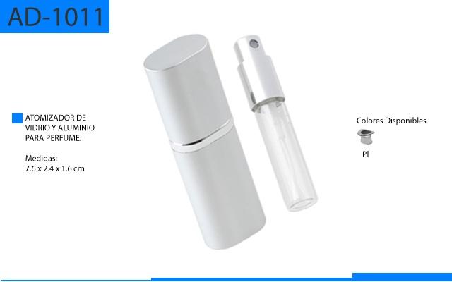 Atomizador Reutilizable para Perfume