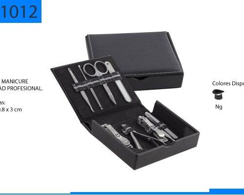Set de Manicure Profesional