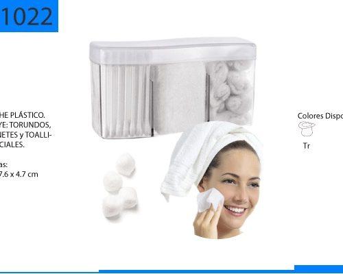 Set de Limpieza Facial