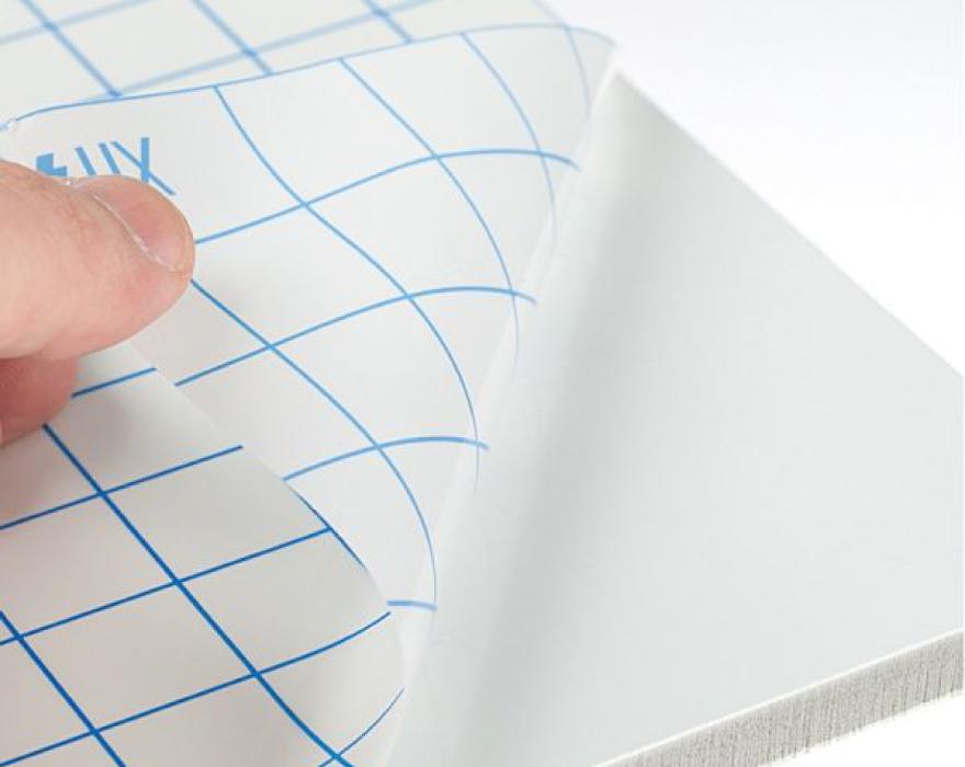 1000 Adhesivos Carta