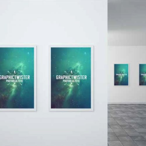 1000 Posters 4 Oficios