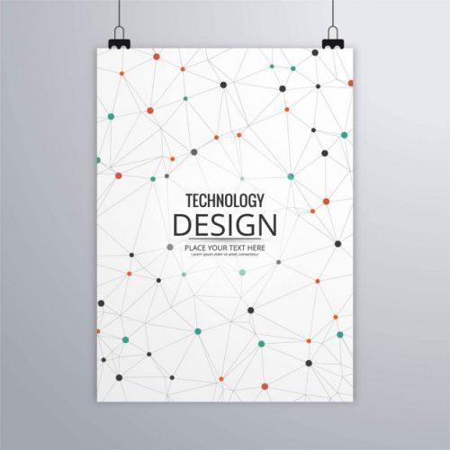 Servicio de Diseño para Tabloide Rebasado