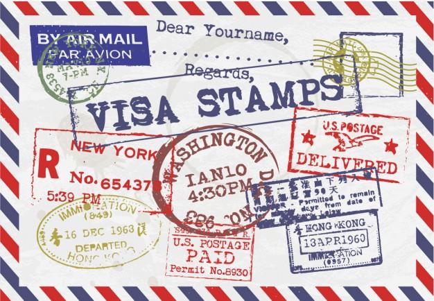 Servicio de Diseño para Postales