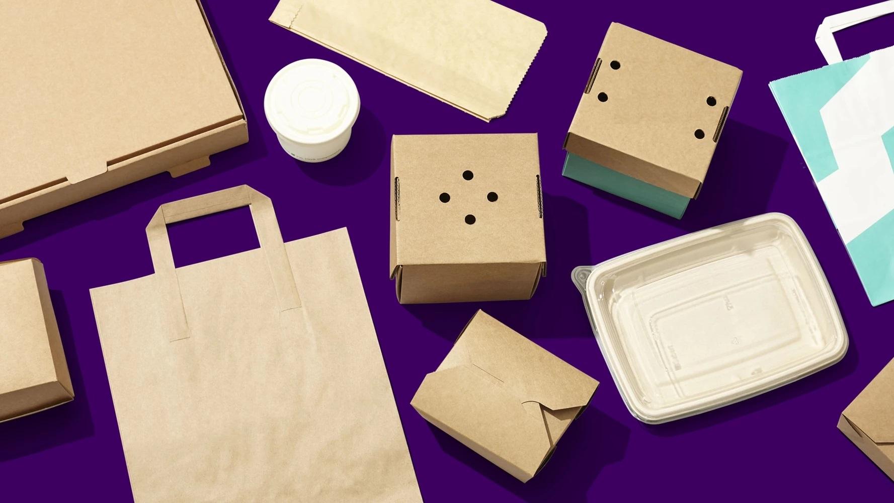 KiingPrint - Packaging